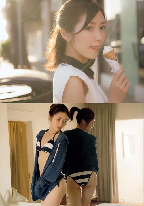AKB48 渡辺麻友 写真集 『知らないうちに』 17