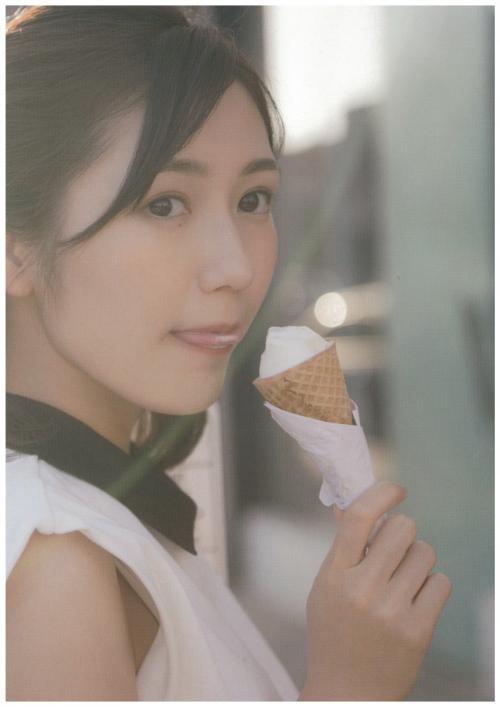 AKB48 渡辺麻友 写真集 『知らないうちに』 20