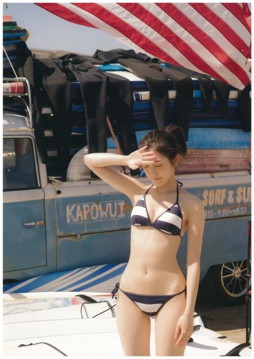 AKB48 渡辺麻友 写真集 『知らないうちに』 26