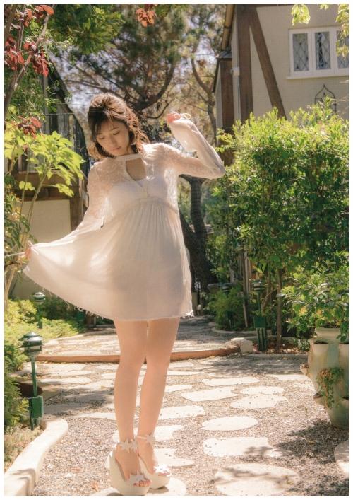 AKB48 渡辺麻友 写真集 『知らないうちに』 30