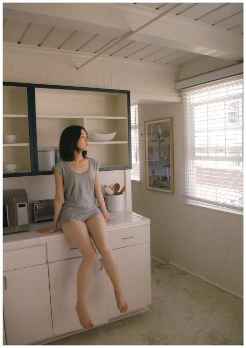 AKB48 渡辺麻友 写真集 『知らないうちに』 31