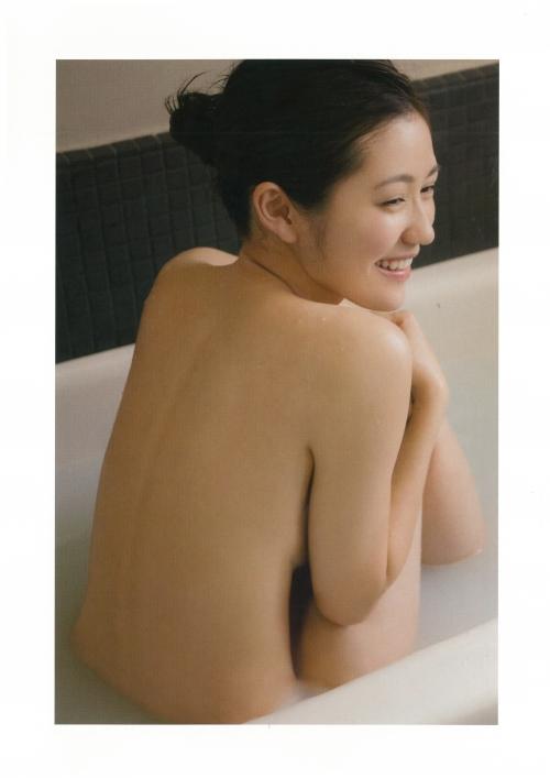 AKB48 渡辺麻友 写真集 『知らないうちに』 56
