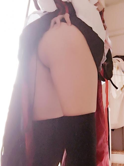 Xidaidai Misa呆呆 06