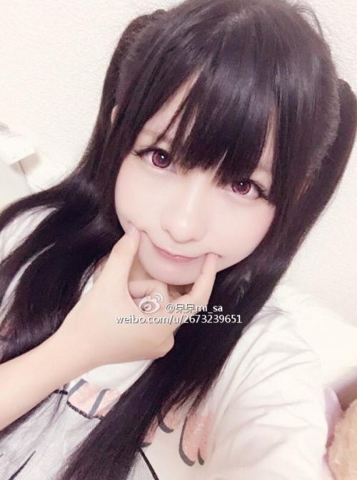 Xidaidai Misa呆呆 36