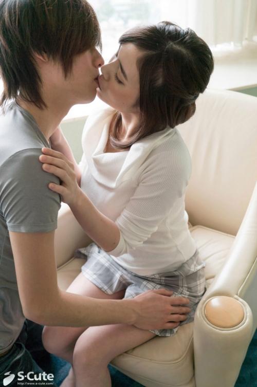 吉川あいみ S-Cute 16