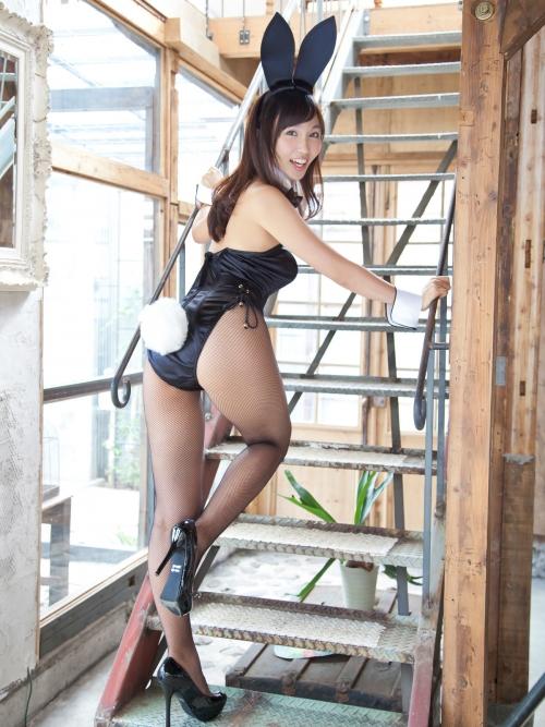 吉木りさ バニーガール 09