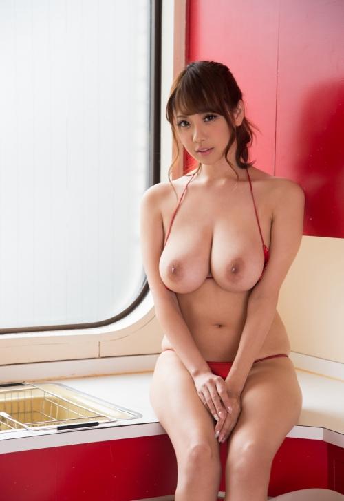 RION AV女優 29