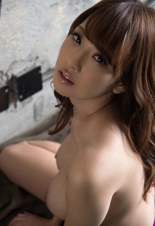 RION AV女優 69