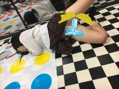 スタジオEe JK制服撮影スタジオ