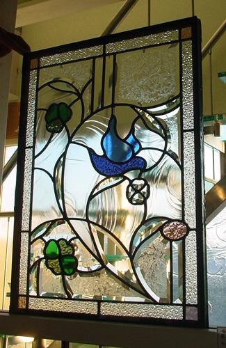 bluebird clover