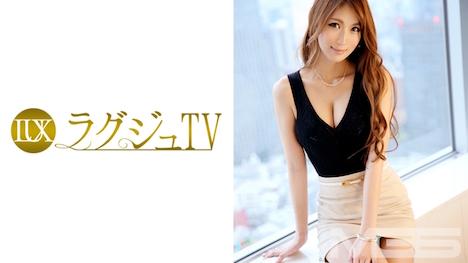 【ラグジュTV】ラグジュTV 391 美月 31歳 ファッション雑誌編集 19