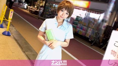 【ナンパTV】マジ軟派、初撮。705 in 学芸大学 チームN まお 22歳 看護師 1
