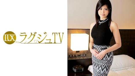 【ラグジュTV】ラグジュTV 433 斎藤みやび 28歳 ピアノ講師 18