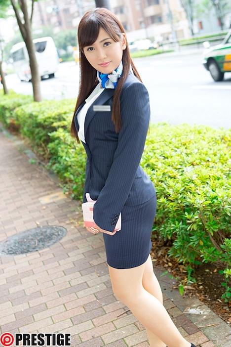 【新作】シロウト制服美人 03 1