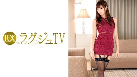 【ラグジュTV】ラグジュTV 473 二宮梓 26歳 現役モデル 20