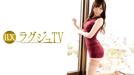 【ラグジュTV】ラグジュTV 494 高橋由美 25歳 キャビンアテンダント 1