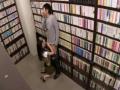 本屋で立ち読みしていたら痴女られ・・・