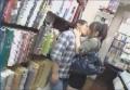本屋でレディース本を読んでムラムラしている子を・・・