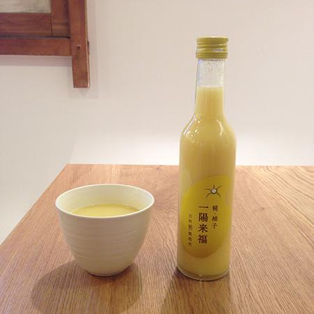 瓶詰め 糀・柚子