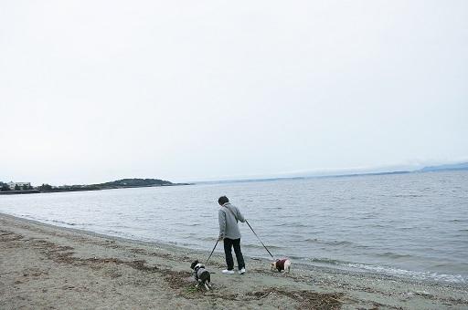 11-10湖畔散歩