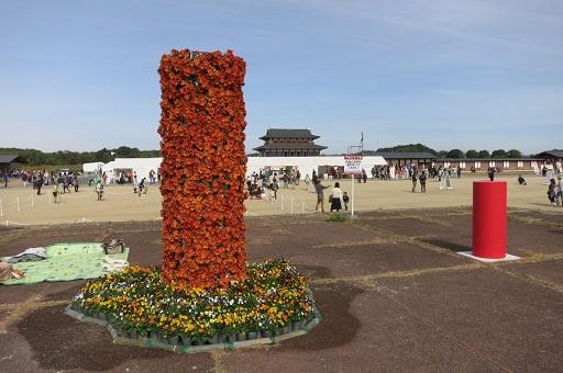 11-9平城京お花1