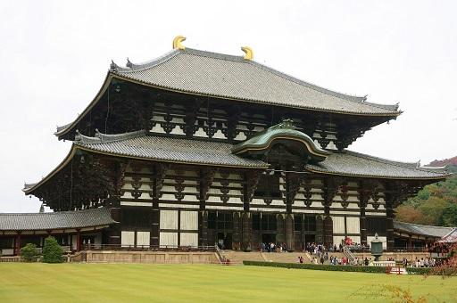 11-9大仏殿