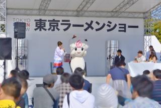 東京ラーメンショー2015 第一幕  (3)