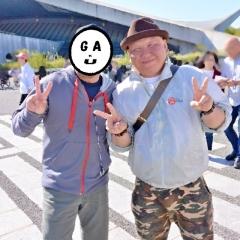 東京ラーメンショー2015 第一幕  (4)
