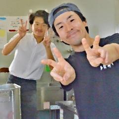 東京ラーメンショー2015 第一幕  (5)