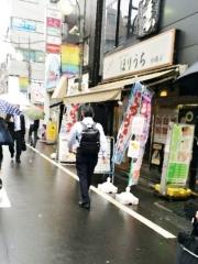 らぁめん ほりうち 新橋店 (2)
