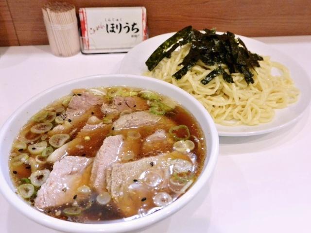 らぁめん ほりうち 新橋店 (9)