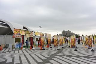 東京ラーメンショー2015、第2幕 (1)