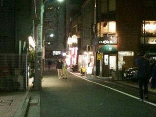 蒙古タンメン 中本 目黒店 (1)