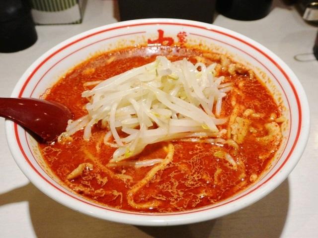 蒙古タンメン 中本 目黒店 (6)