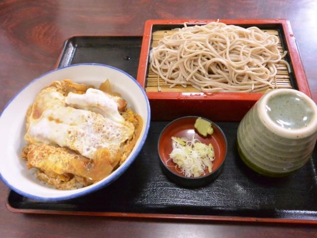 平野屋 そば店 (6)