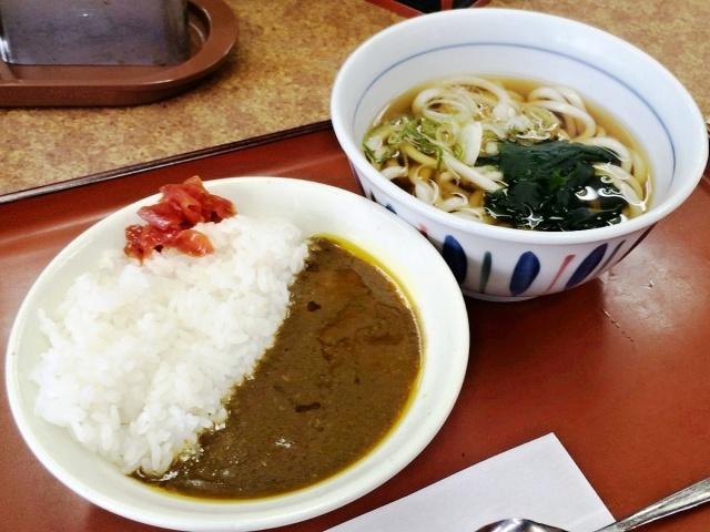 山田うどん 箱田店 (5)