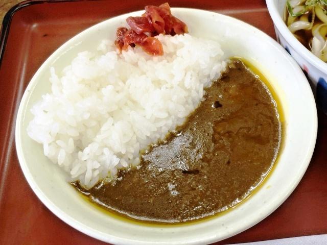 山田うどん 箱田店 (9)