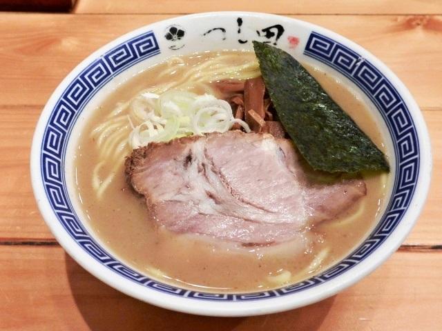 めん徳二代目つじ田 御茶ノ水店 (4)