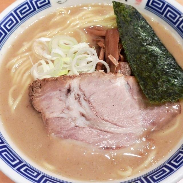 めん徳二代目つじ田 御茶ノ水店 (5)