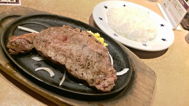 ステーキのどん 熊谷店 (5)