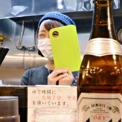 自家製麺 ほうきぼし 赤羽店 (8)