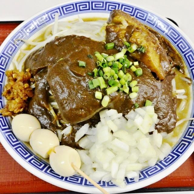 優勝軒 上尾店 (5)