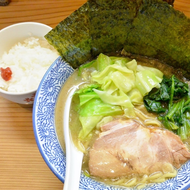 麺処 いし川 (5)