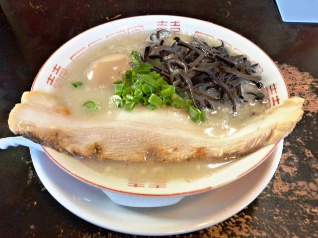 麺や 頂 (8)