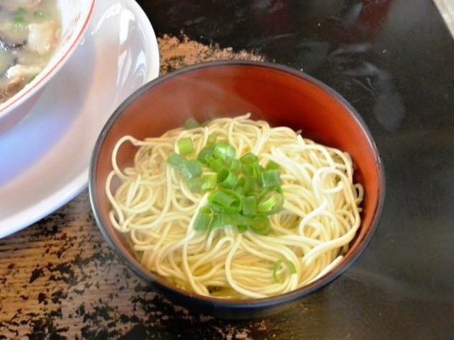 麺や 頂 (11)