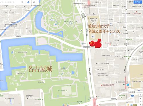 2015 名城住宅跡地 地図 000002