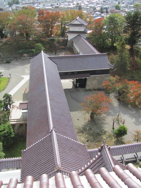 鶴ヶ城2015.10.25F