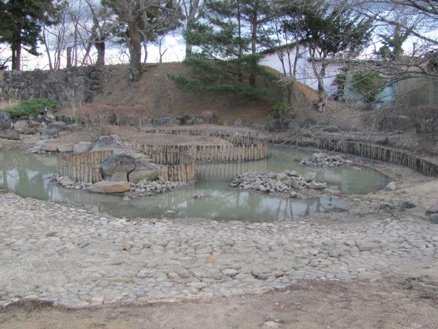 梁川城本丸庭園2011.12.10C