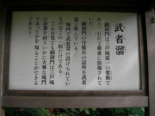 三戸城2014.9.22F