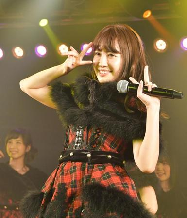 【エンタメ画像】《衝撃》小嶋陽菜が公演で大暴言「何、このしょぼいメンバー」